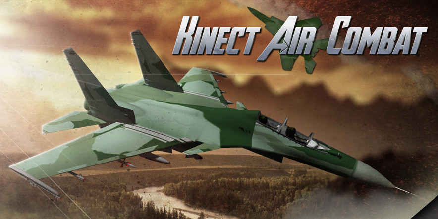 Kinect Air Combat