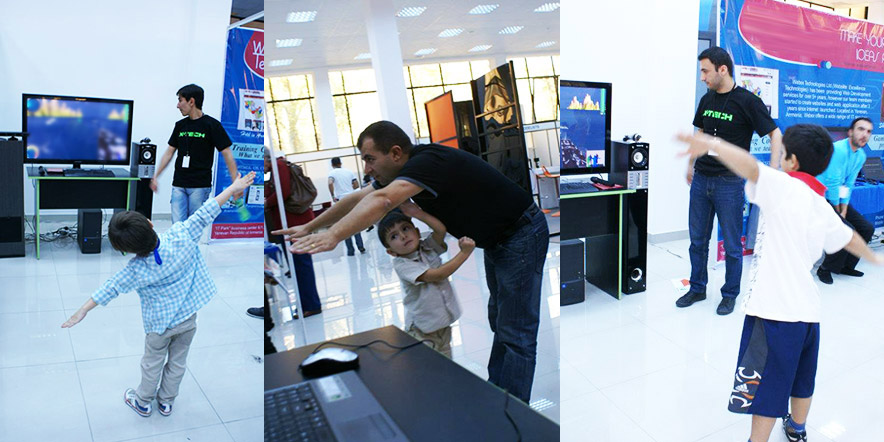 Upcoming Kinect Games in 2014