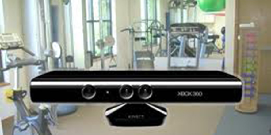 Kinect for physical therapy