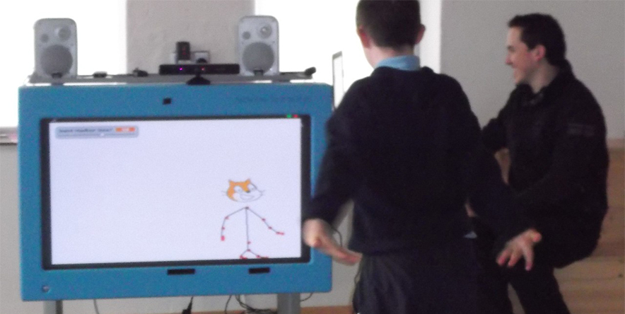 Kinect and Education