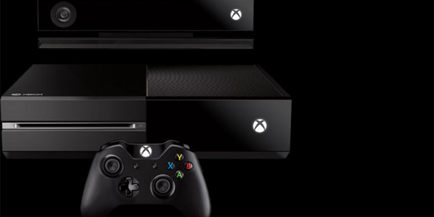 Kinect for Xbox one sensor