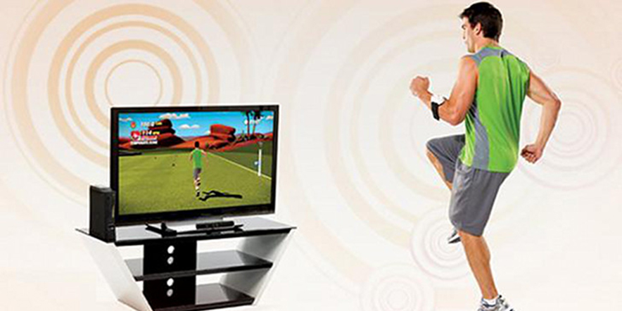 Kinect Football Therapy