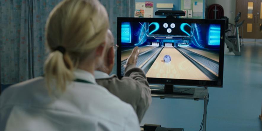Kinect Rehabilitation