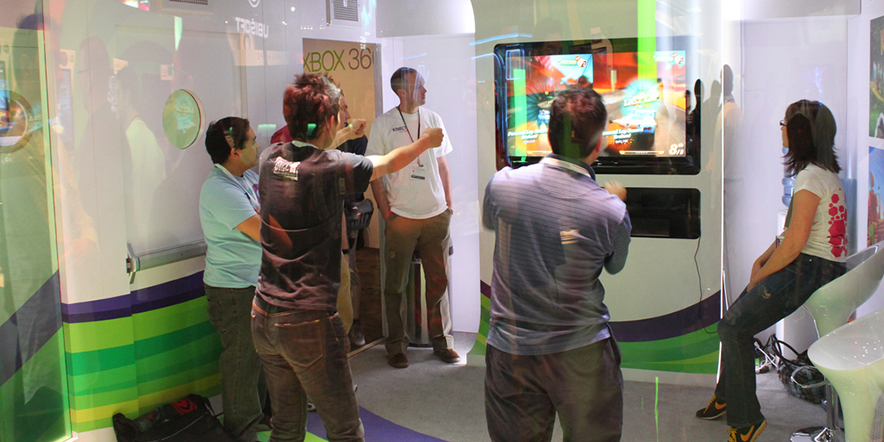 Kinect in education