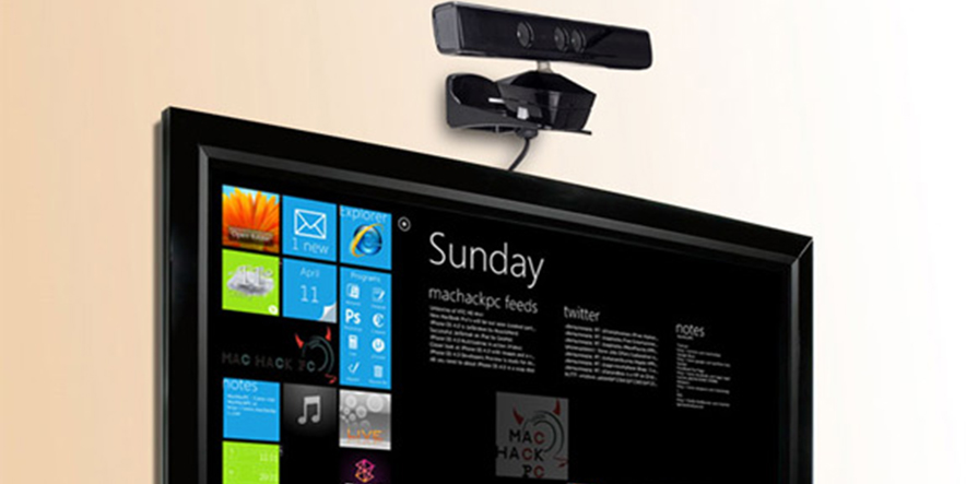 Kinect Based Solutions
