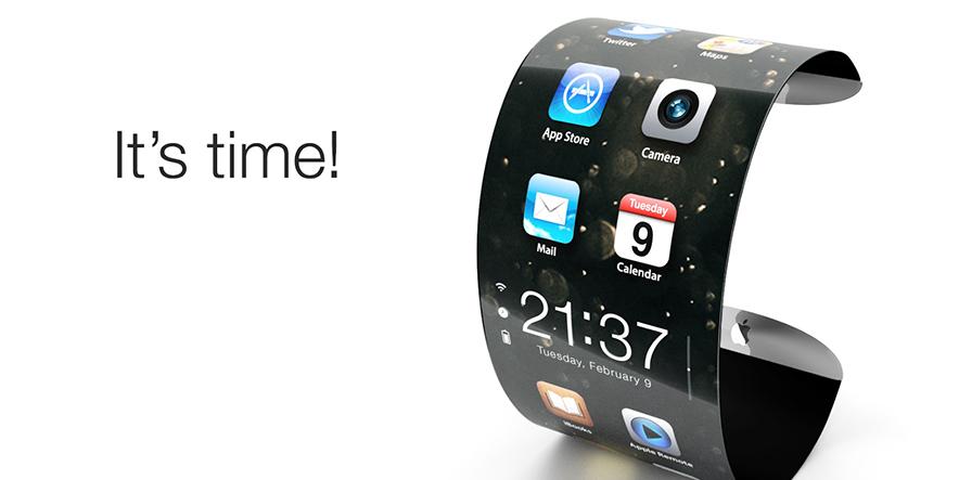Apple's Smart Watch