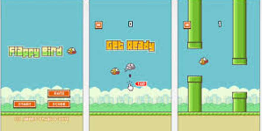 'Flappy Bird' racks up $50K