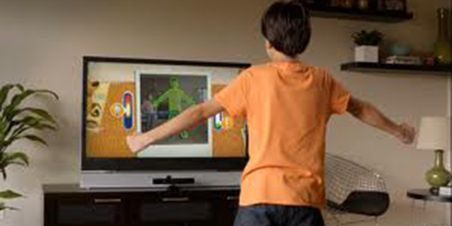 Kinect video-based learning