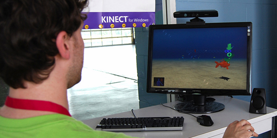 Kinect Physiotherapy for Sport Injuries