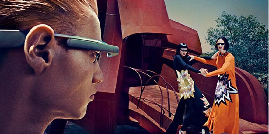 Google Employs Vogue Expert to Run the Famed Glass
