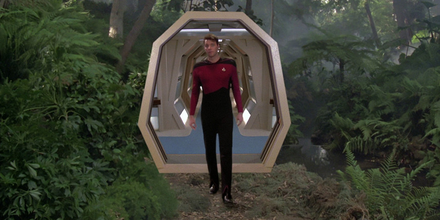 HoloDeck – Kinect and Oculus Rift Rock Together