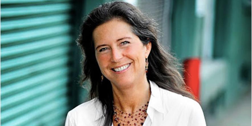 Ivy Ross: Marketing Lead of Google Glass