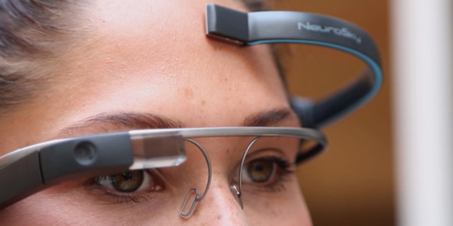 Control Things With your Own Mind By Google Glass