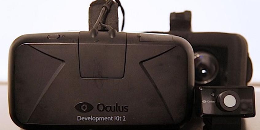 Oculus ships the latest Rift VR headset