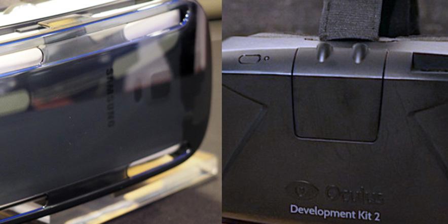 Oculus Rift VR's Future Capabilities