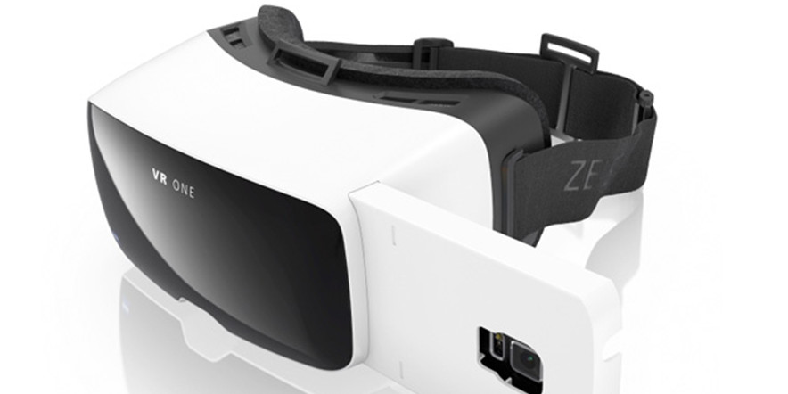 Hands on:  VR One Vs Samsung Gear VR