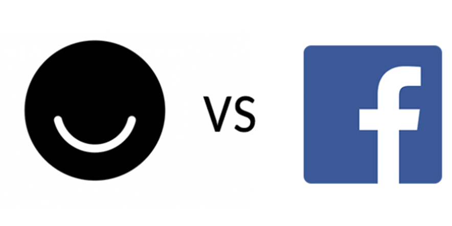 ello vs facebook