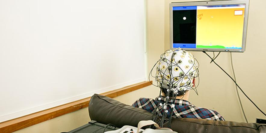 brain to brain control