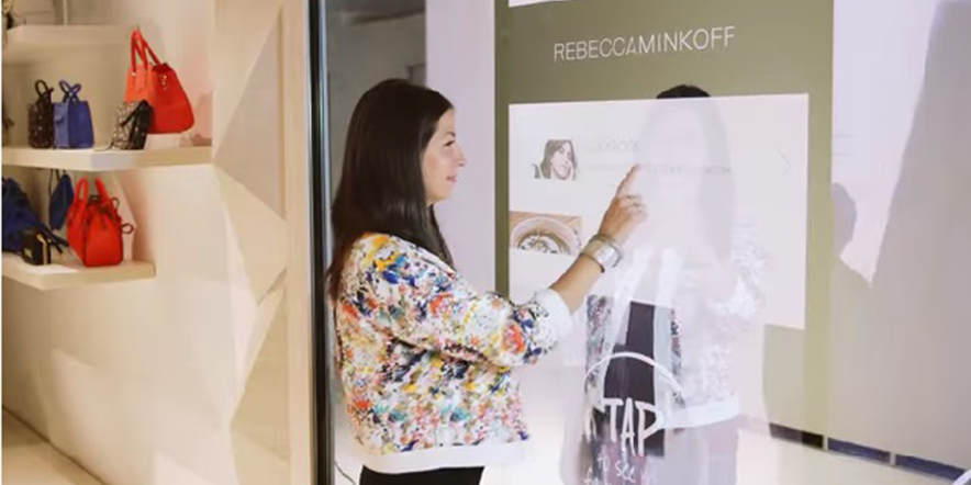 Smart Fitting Room – Fit for the Future