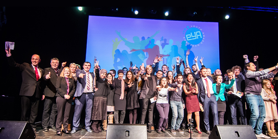 European Youth Award 2014