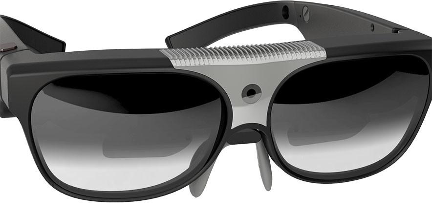 ODG Next Generation Smart Glasses System