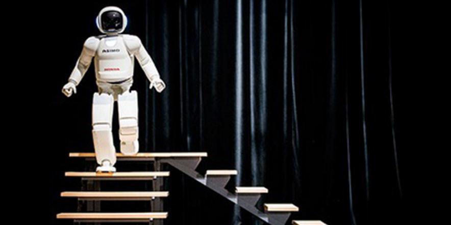 Honda's Human Friendly Robots – A Leap Forward in Robotic Technology