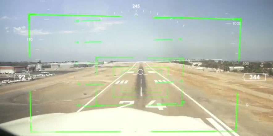 Epson's New Smart Glasses for Pilots – Smart Glasses Make Air Crashes Impossible