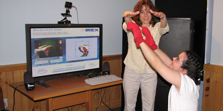 Virtual Reality Therapy Increases Memory of Stroke Patients at a Significant Rate