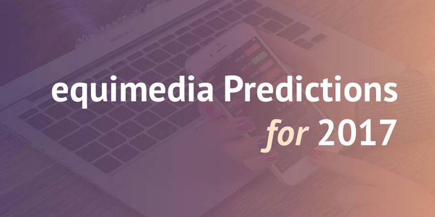 Web Development predictions for 2017