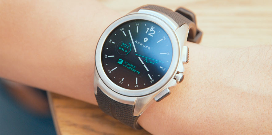Google's first Android Wear 2.0 smartwatches are coming in February