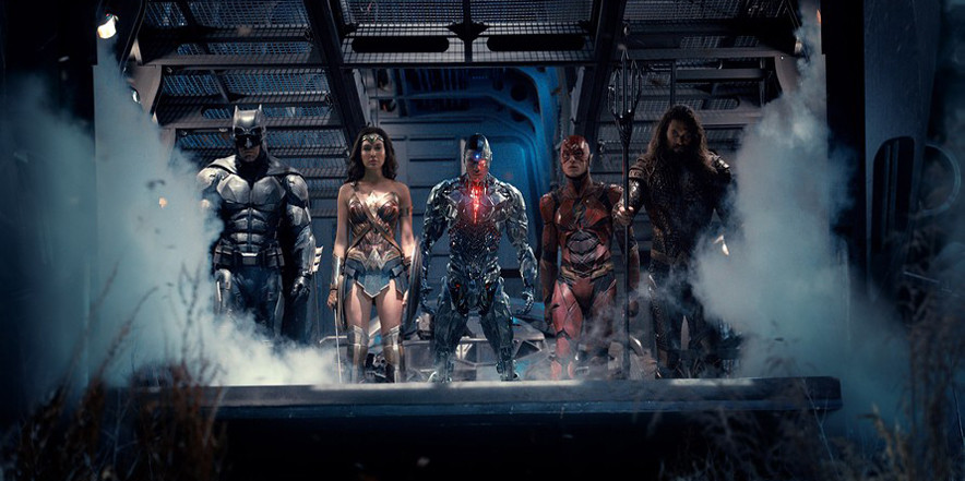 Warner Bros., IMAX to create virtual reality experiences for 'Justice League,' 'Aquaman'