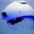 Smart Helmet along with Augmented Reality Visualizes the Context of Real World